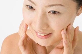 natural skin lightener